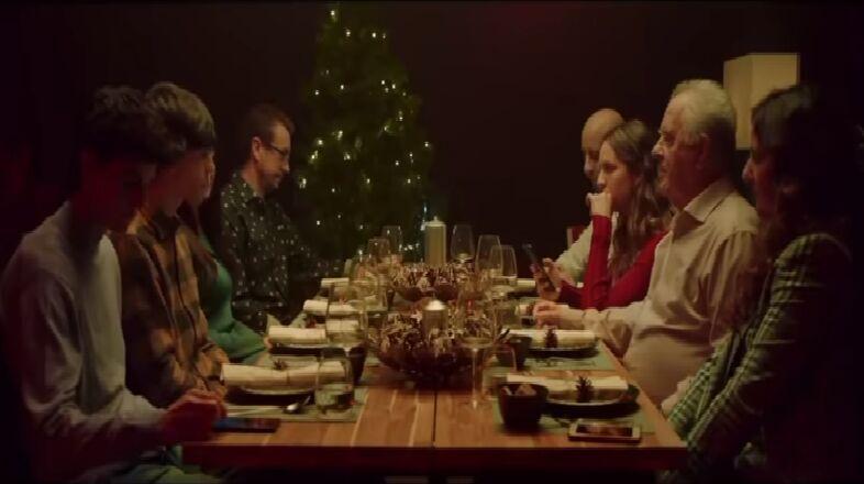 ¿A qué anuncio de Navidad pertenece este spot de 2018?