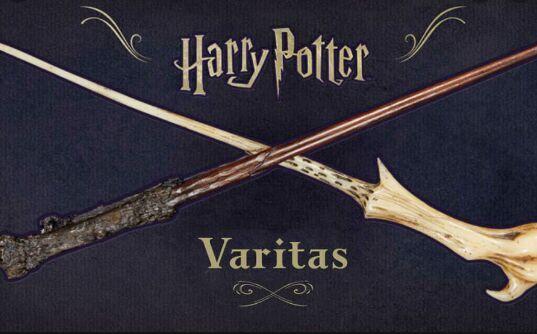 Empezamos con un verdadero o falso¿Usó alguna vez Harry Potter la varita de Draco Lucius Malfoy?