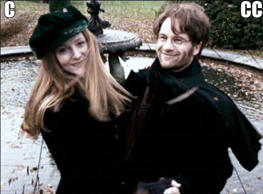 ¿Quién fue en realidad la primera persona en visitar la casa de los Potter cuando acababan de morir?