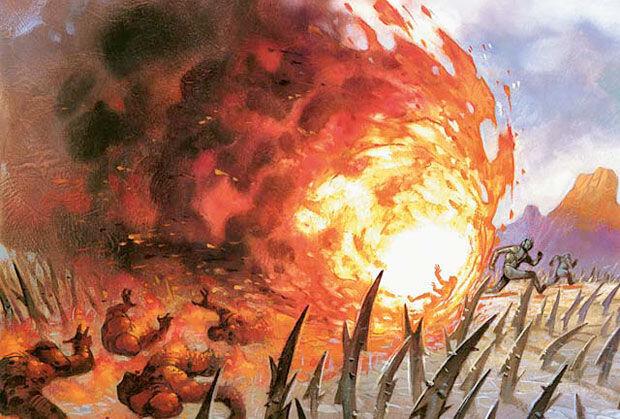 Si un mago de nivel 5 lanza BOLA DE FUEGO durante un turno sorpresa ¿tienen los objetivos desventaja en las tirada de salvación?