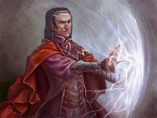 ¿Puedes usar un escudo si tienes activo el conjuro ARMADURA DE MAGO?