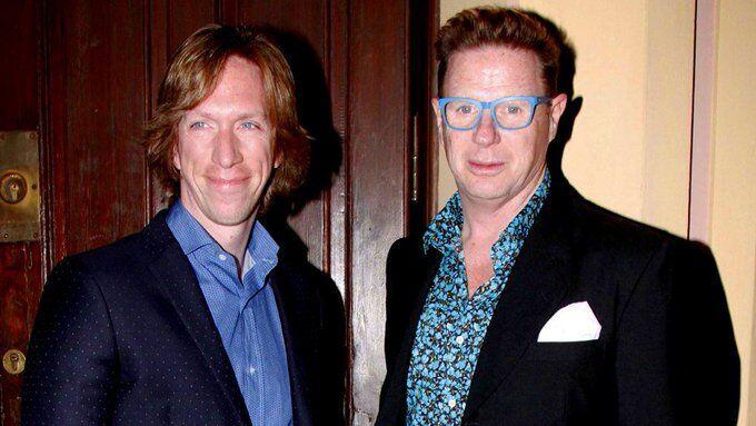 ¿Cuántos años de diferencia se llevan Jorge Cadaval y Ken  Appledorn?