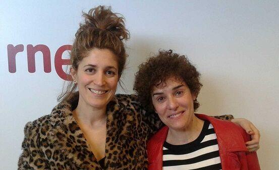 ¿Cuántos años de diferencia se llevan Anabel Alonso y Heidi Steinhardt?