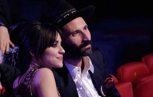 ¿Cuantos años de diferencia se llevan Macarena García y José Miguel Conejo Torres (Leiva)?