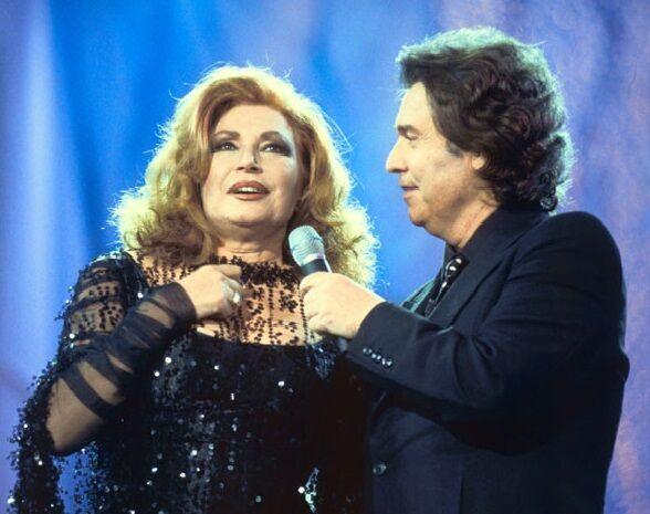 Si tuvieras que cantar una canción con un artista masculino, ¿cuál de estos elegirías?
