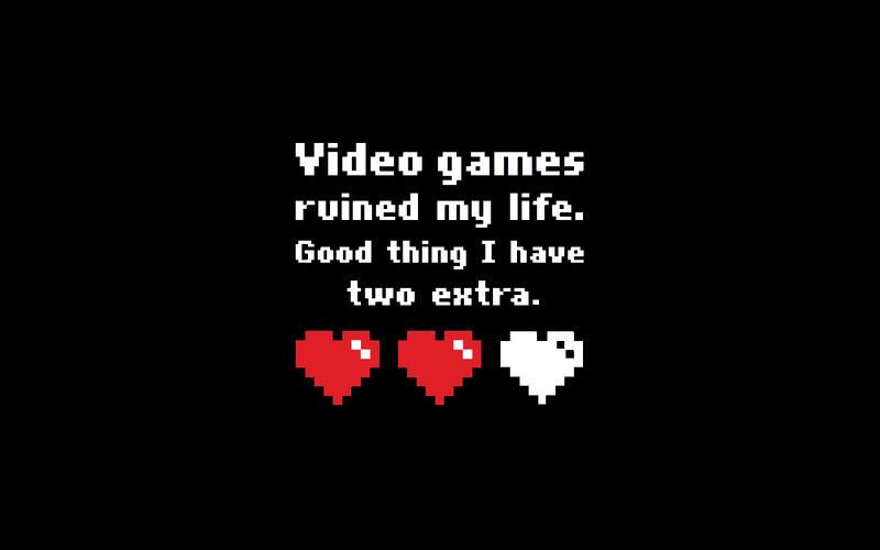 ¿Qué importancia le das a los videojuegos en tu vida?
