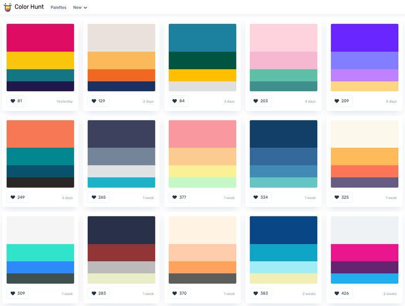 ¿Qué color prefieres?