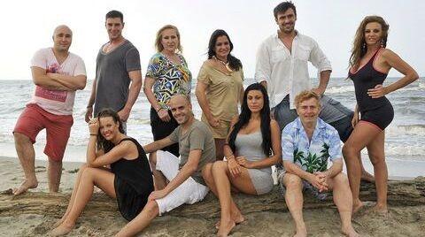 De estos grupos de exconcursantes de otras ediciones de SV mezclados entre sí, ¿cuál elegirías para convivir en la isla?