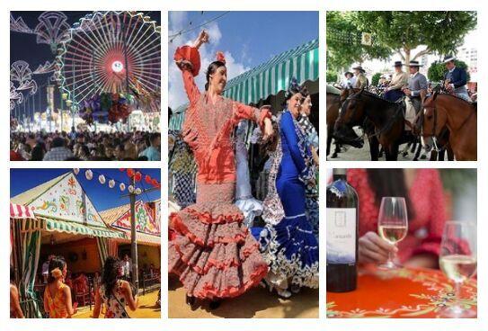 35629 - Vocabulario de Feria y/o relacionado con ella.