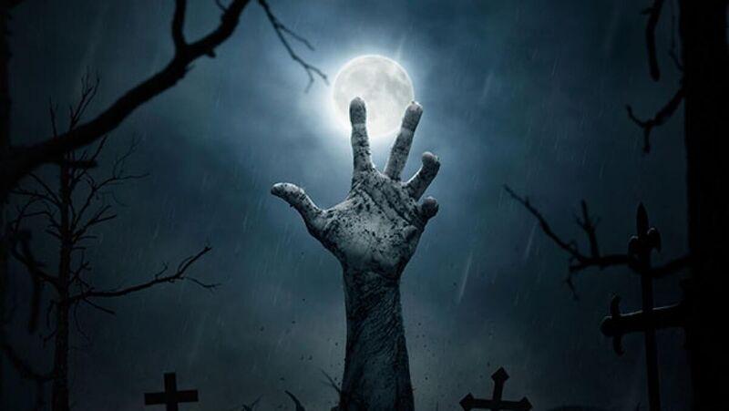 36233 - ¿Qué ser sobrenatural eres?
